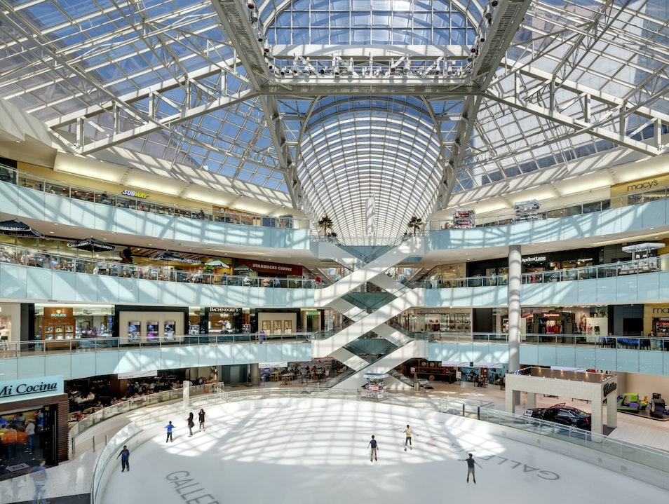 Retail Therapy in Dallas' Best Mall