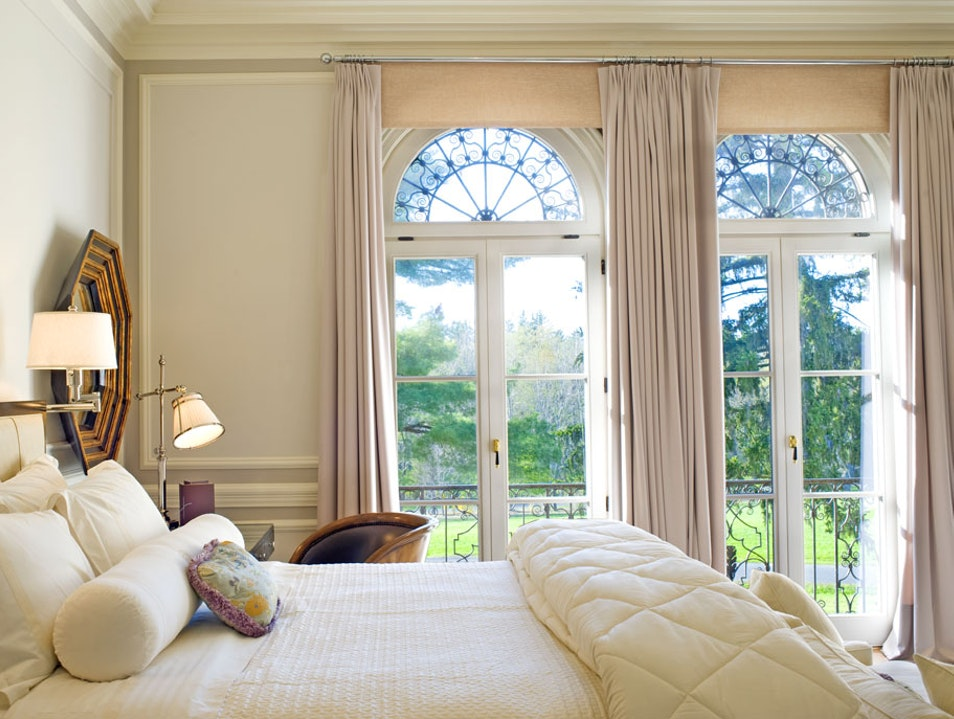 Rest, Relaxation, and Romance at Glenmere Mansion