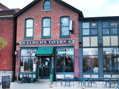 Ulrich's 1868 Tavern Buffalo New York United States