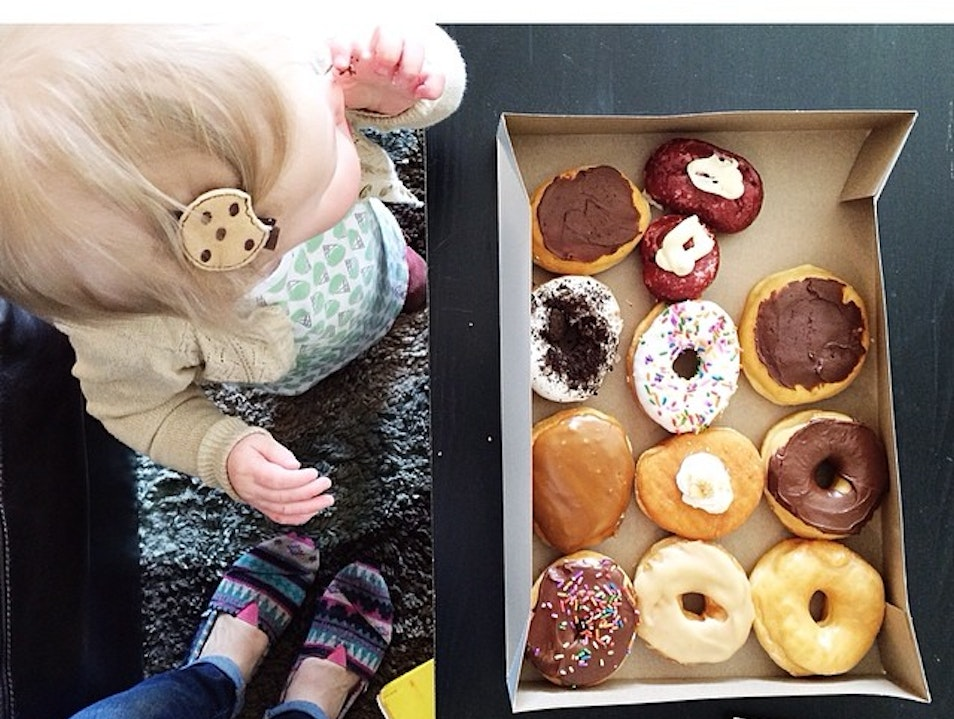 Small-Town Donuts Helena Alabama United States