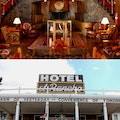El Rancho Hotel Gallup New Mexico United States