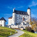 Royal Castle Bobolice Bobolice  Poland