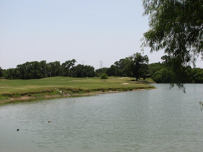 Twin Wells Golf Course Irving Texas United States