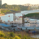 Memphis Riverboats Inc.