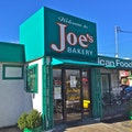 Joe's Bakery & Mexican Food Austin Texas United States