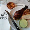 Pollo Bravo Portland Oregon United States