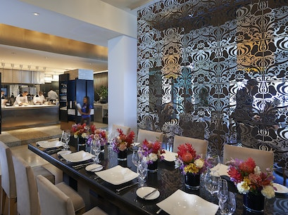 Azul at the Mandarin Oriental, Miami Miami Florida United States
