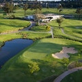 Houghton Golf Club Johannesburg  South Africa