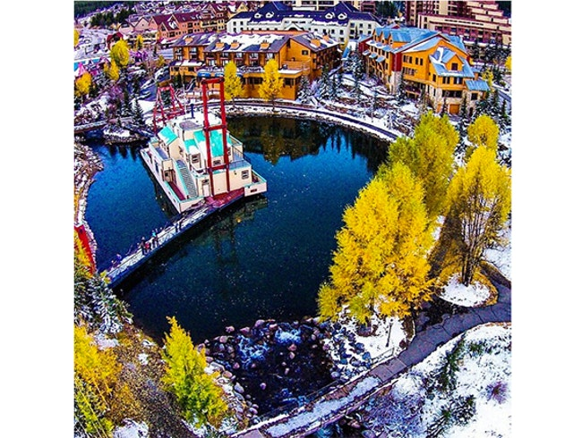 The Best of Fall in Breckenridge, CO