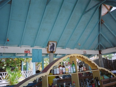 Sun Beach Bar Westmoreland Parish  Jamaica