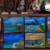 Bonaire Art & Craft Market