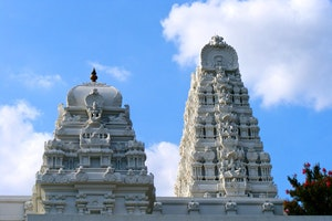 Hindu Temple of Atlanta