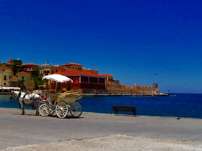 Chania, Crete Chania  Greece