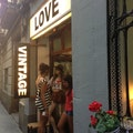Love Vintage Barcelona  Spain
