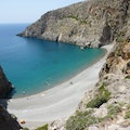 Ligaria Beach Ligaria  Greece