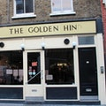 Golden Hind London  United Kingdom