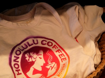 HONOLULU COFFEE COMPANY Honolulu Hawaii United States