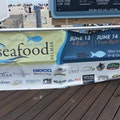 Belmar Seafood Festival, 5th Ave. and Ocean Ave., Belmar New Jersey United States
