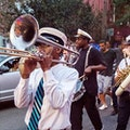Frenchmen Street New Orleans Louisiana United States