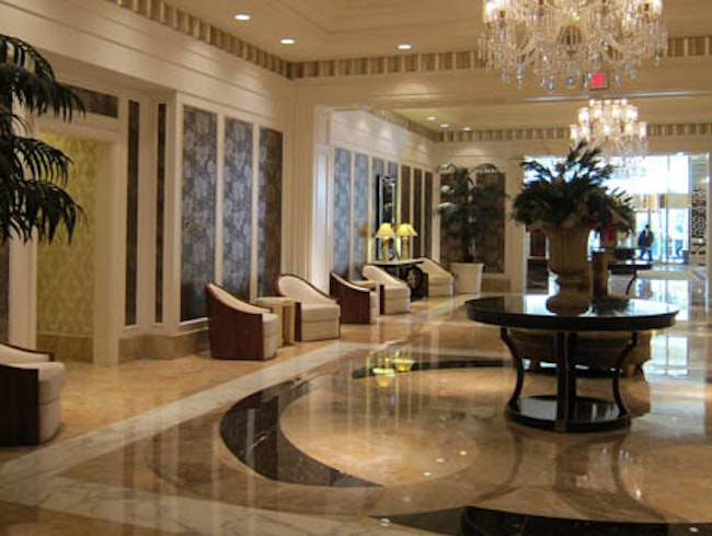 Trump International Hotel: An Oasis of Sophistication