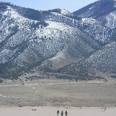 Great Sand Dunes National Preserve