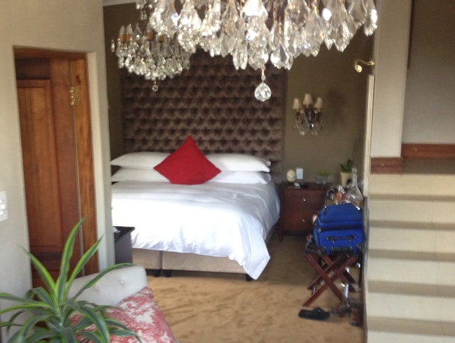 Residence Boutique Hotel- Johannesburg