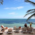 Banana Beach Resort San Pedro  Belize