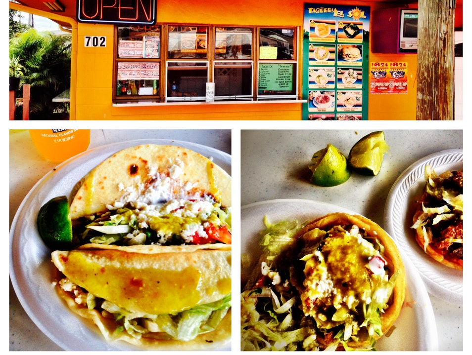 Mexican Food Coma in Wimauma Wimauma Florida United States