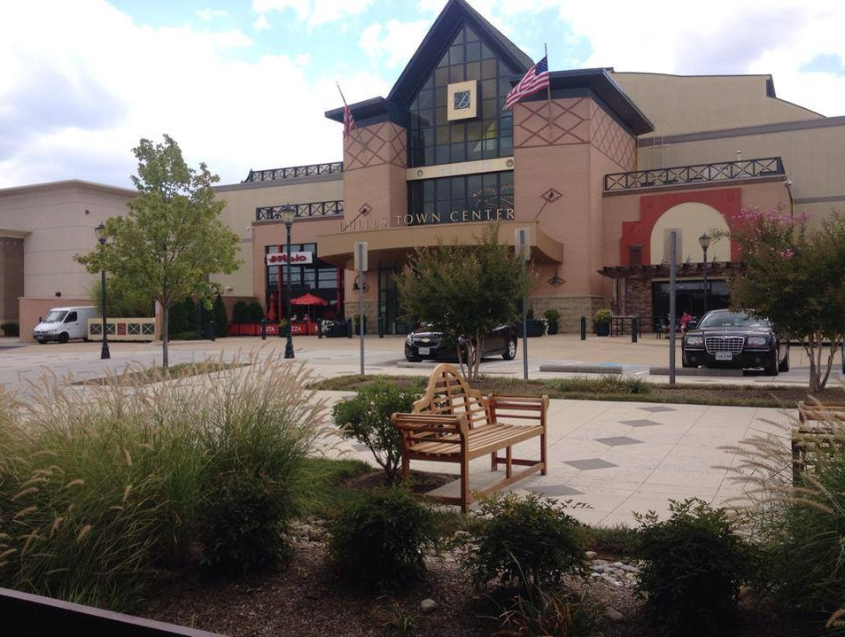 Shop, Dine, and Play at Dulles Town Center Sterling Virginia United States