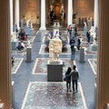 The Metropolitan Museum of Art New York New York United States