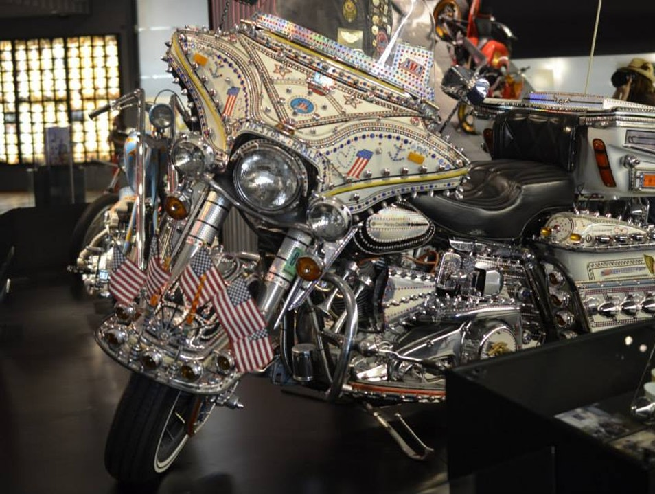 Exploring the Harley-Davidson Museum in Milwaukee  Milwaukee Wisconsin United States