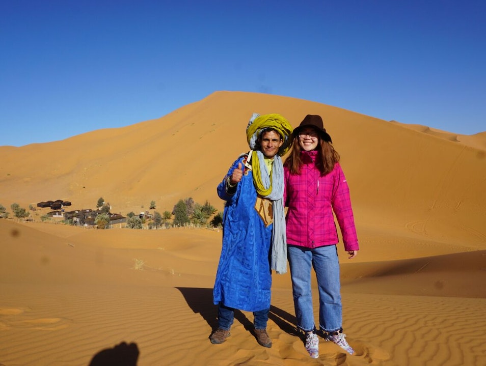 morocco desert tour from tangier, camel trekking, imperial cities tour, grand morocco tour Tanger  Morocco