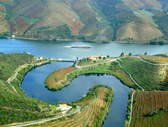 Cruise the Douro with CroisiEurope