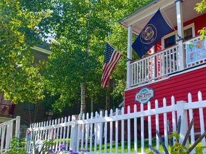 Old Town Guest House Park City Utah United States