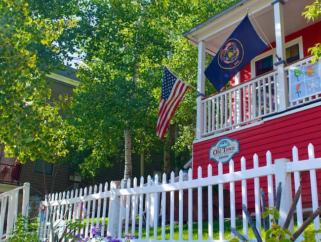 Old Town Guest House
