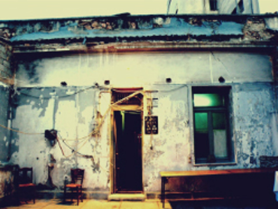 Off the Beaten Art Walk at the Kunsthalle Athena Athens  Greece