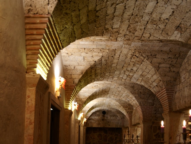 Wine Tasting in Croatia pays homage to Ancient Rome
