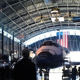 Stephen F. Udvar-Hazy Center