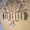 Rebelle San Antonio Texas United States
