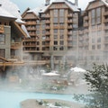 Four Seasons Resort and Residences Whistler Whistler  Canada