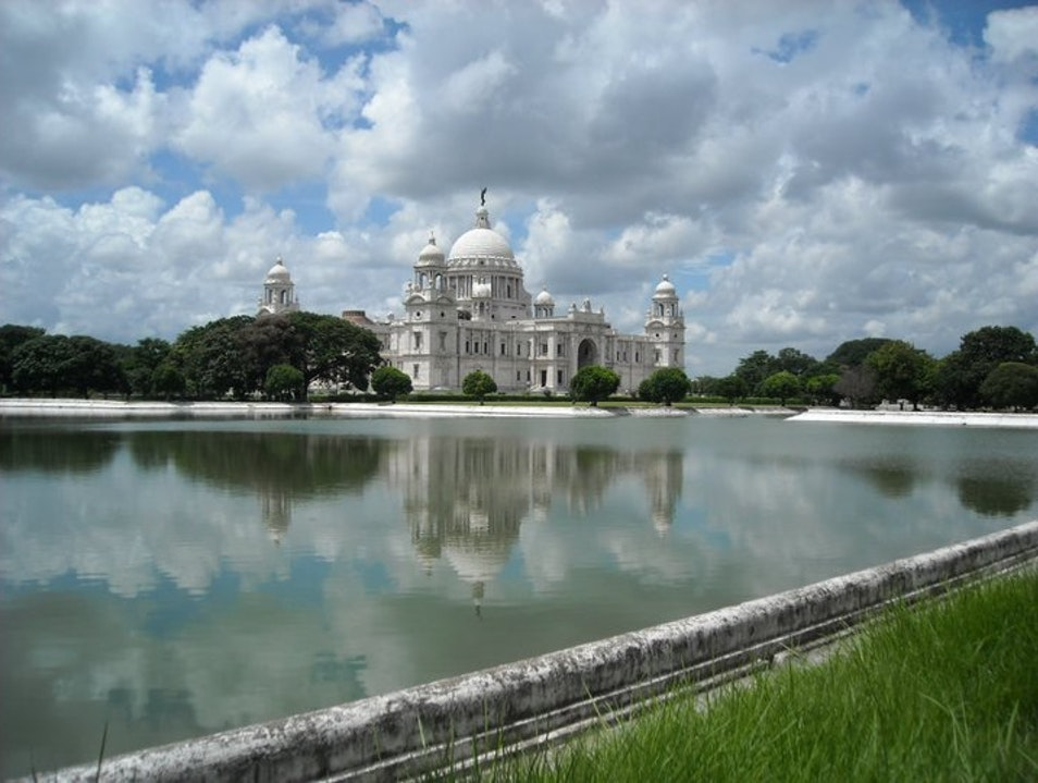 Remnants of Colonialism in Eastern India