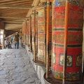 Labrang Temple Gannan  China