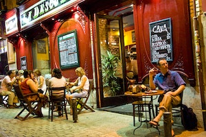 Where to Drink Wine in Madrid