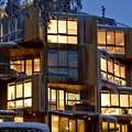 Huski Luxury Apartments Falls Creek  Australia