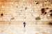 He and The Western Wall