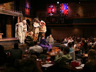 Atlanta Shakespeare Co Atlanta Georgia United States