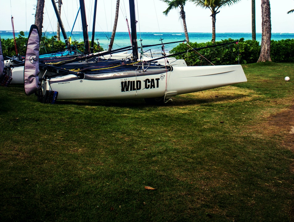 Sail, Paddle, Surf, Yoga at GoodWinds Dorado  Puerto Rico