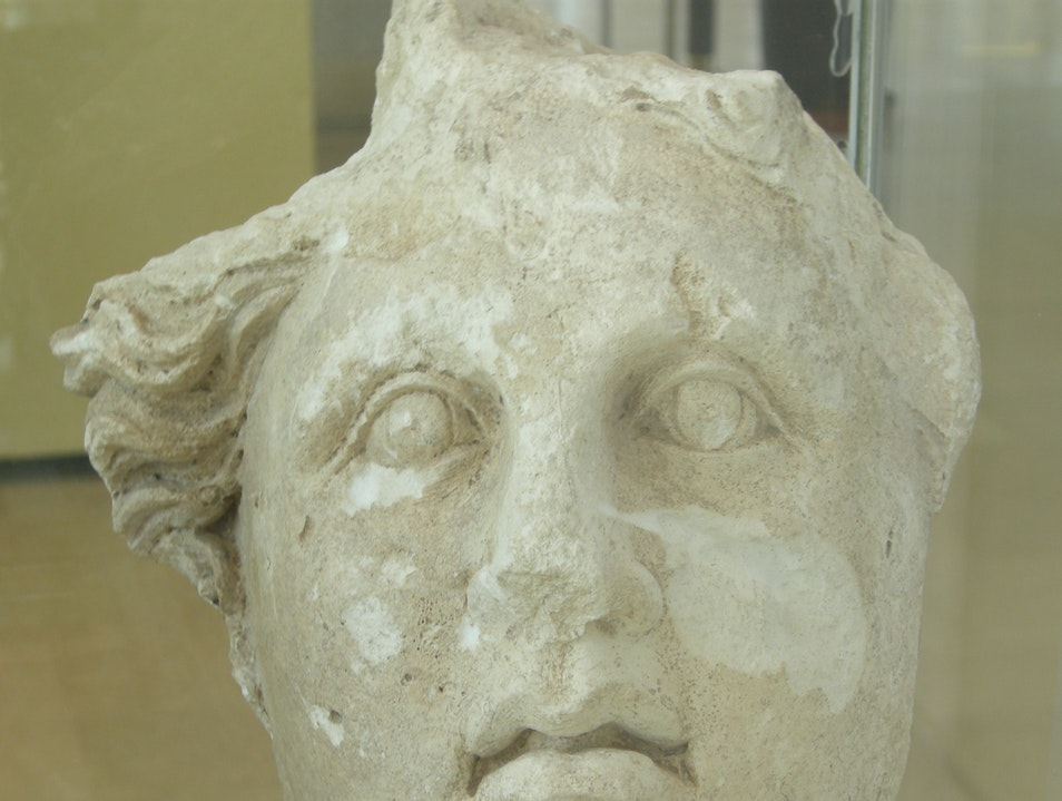 Italy's Egnazia Museum: Travel Back to the Bronze Age