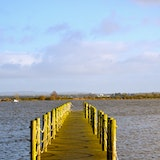 Lough Neagh - Northern Ireland
