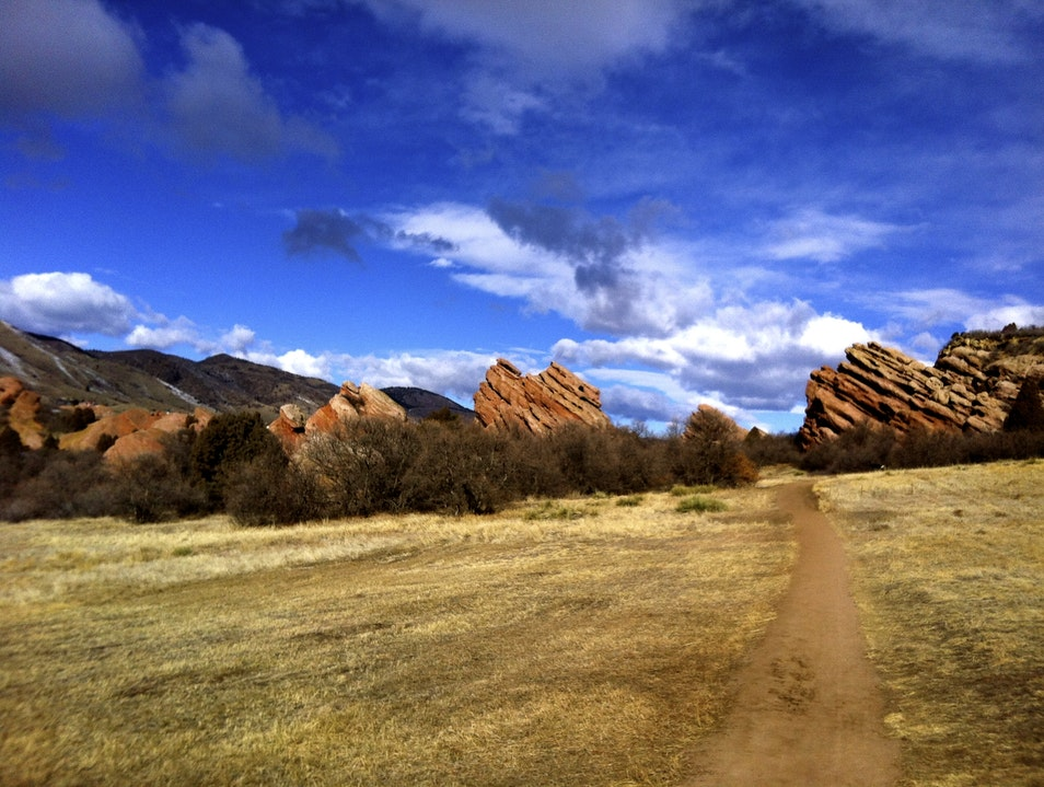 """Walk With """"The Ancient Ones."""" Littleton Colorado United States"""
